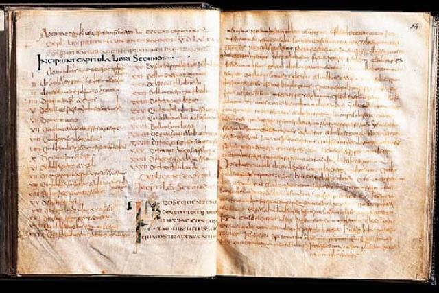 Historia francorum