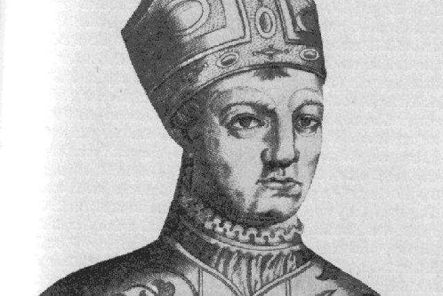 Vzdoropapež Jan XXIII. | foto:  public domain,   Searobin