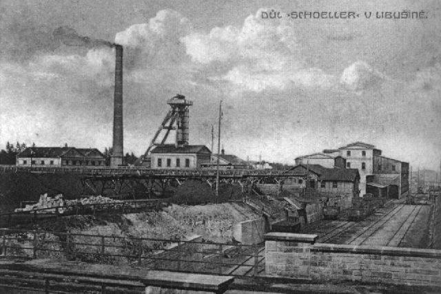Doly na Kladensku | foto: Wikipedia,  public domain - volné dílo
