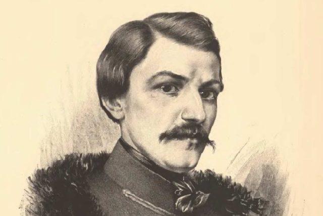 Karel Havlíček Borovský | foto: Jan Vilímek  (1860-1938)