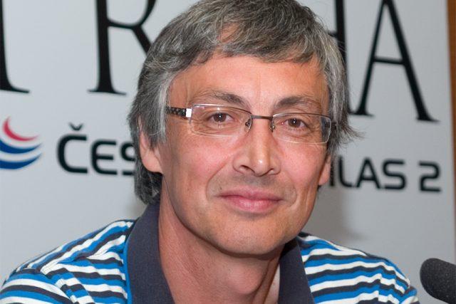 Petr Vichnar | foto: Jan Sklenář