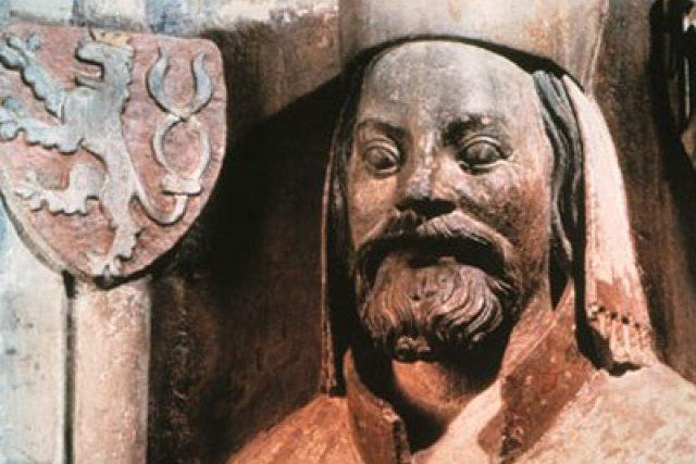 Císař Karel IV. | foto: Wikipedia,  public domain - volné dílo