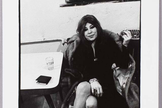 Ota Hájek: Eva Olmerová, zpěvačka (1973–75)