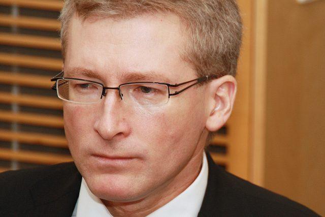 Marek Orko Vácha dostal od posluchačů řadu dotazů