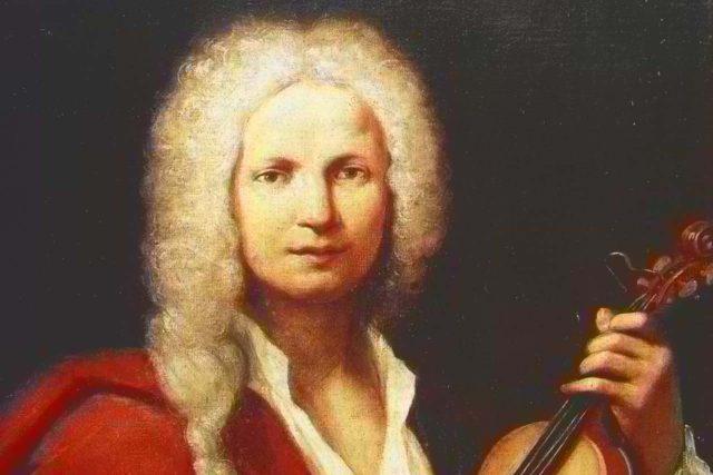 Antonio Vivaldi | foto: Profimedia