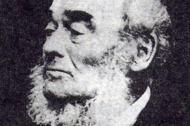 Václav Babinský po propuštění z vězení | foto: Wikipedia,  public domain - volné dílo