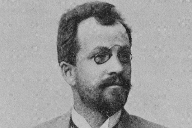 Vilém Mrštík