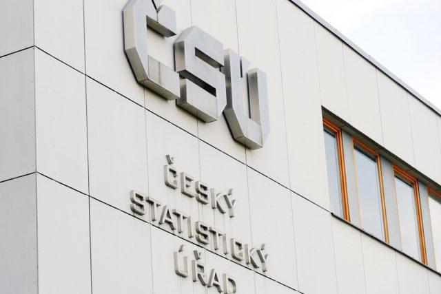 Český statistický úřad (ilustrační foto)