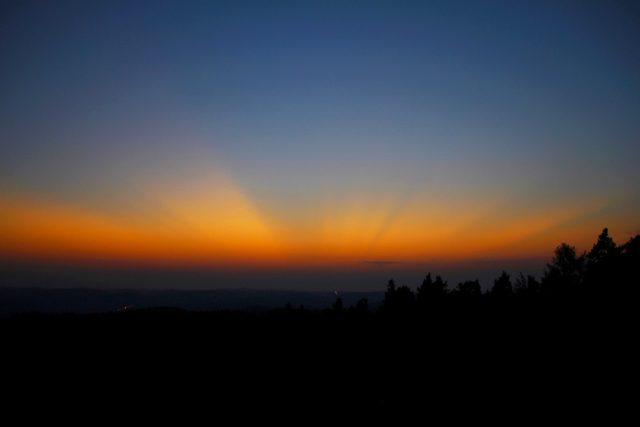 Václav Havel hledal horizonty bytí. Střednědobé horizonty jsou něco docela jiného... | foto: Petr Horálek