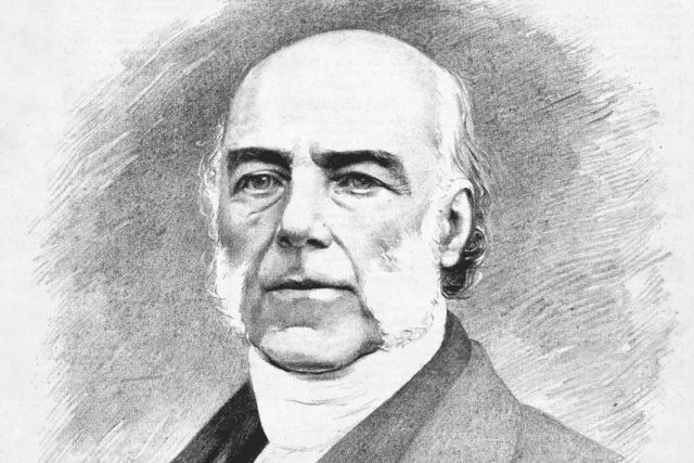 Joachim Barrande | foto: Jan Vilímek  (1860-1938),  Wikimedia Commons,  CC0 1.0