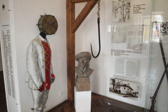 Muzeum Juraje Jánošíka