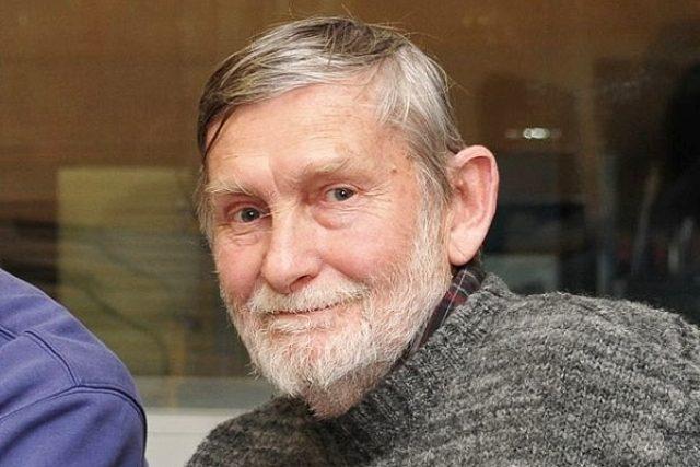 Jan Schmid, umělecký šéf Studia Ypsilon