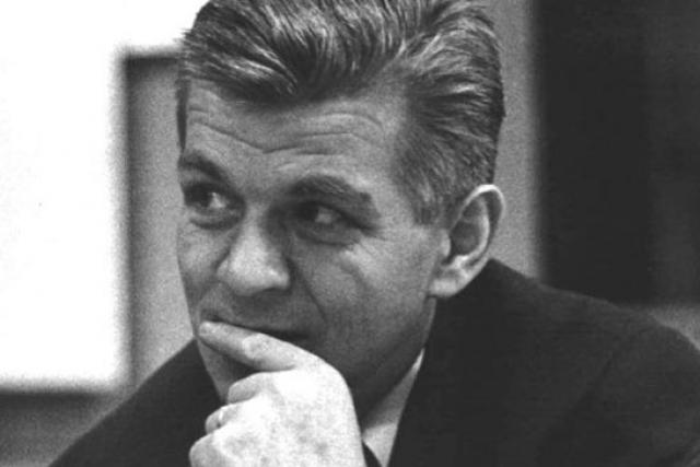Jiří Horčička - 60. léta