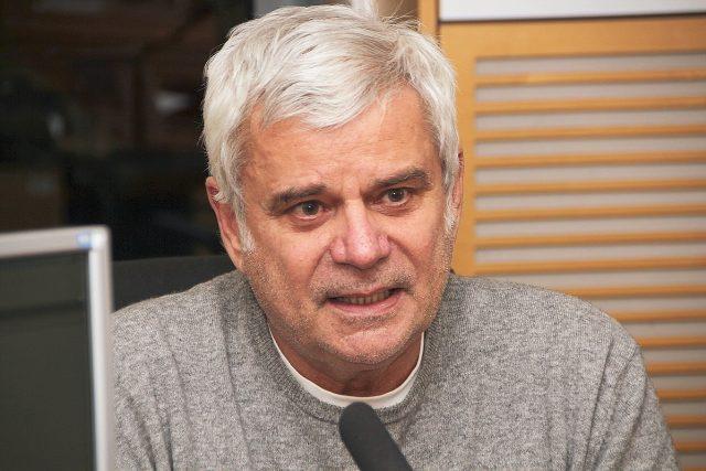 Petr Štěpánek vzpomínal na svého otce