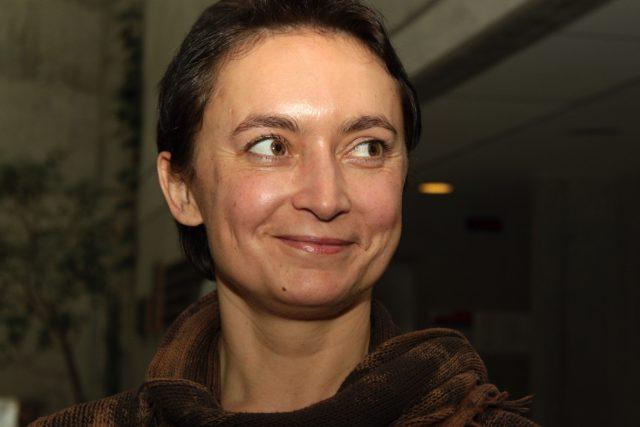 Soňa Peková