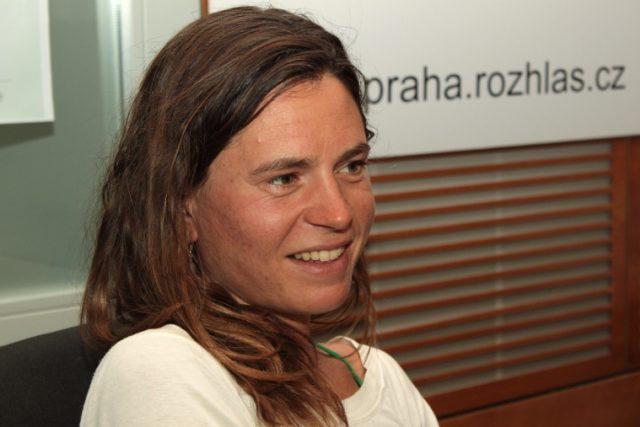 Kristina Höschlova