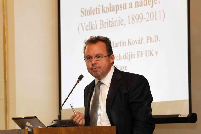 Martin Kovář | foto:  PSP ČR