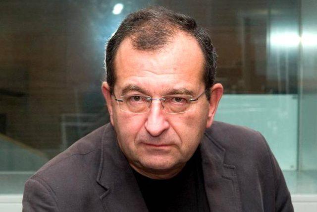 Prof.Cyril Höschl