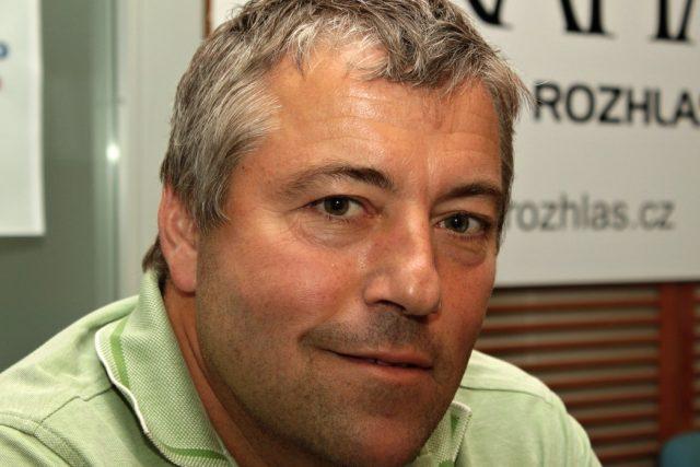 Pavel Boček