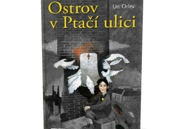 Uri Orlev: Ostrov v Ptačí ulici