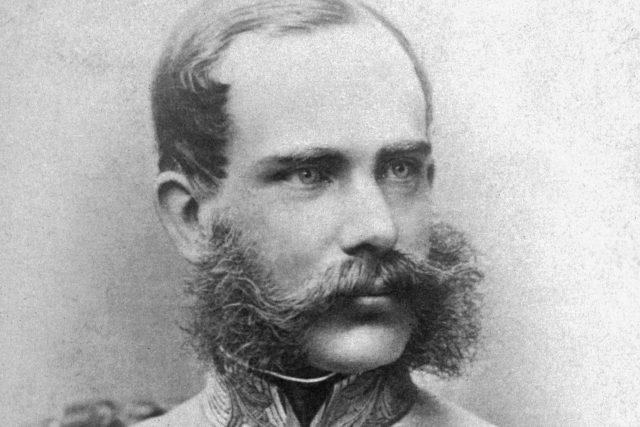 František Josef I. v roce 1865 | foto: Wikipedia,  public domain - volné dílo