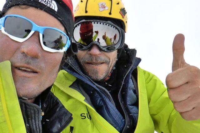 Zdeněk Hrubý a výprava do Himalájí aneb expedice na Talung