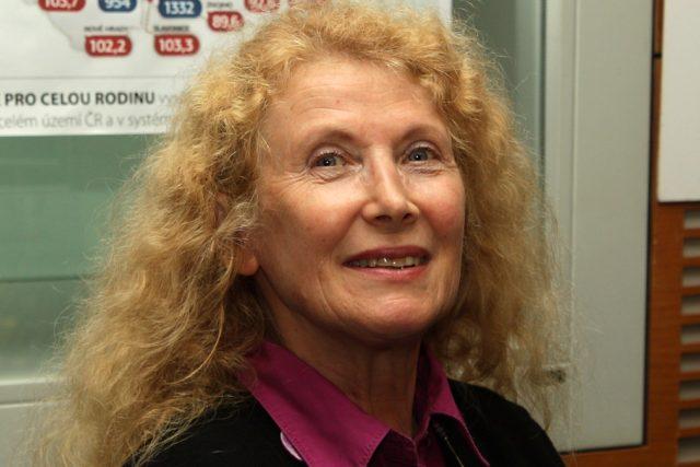Dana Steinová