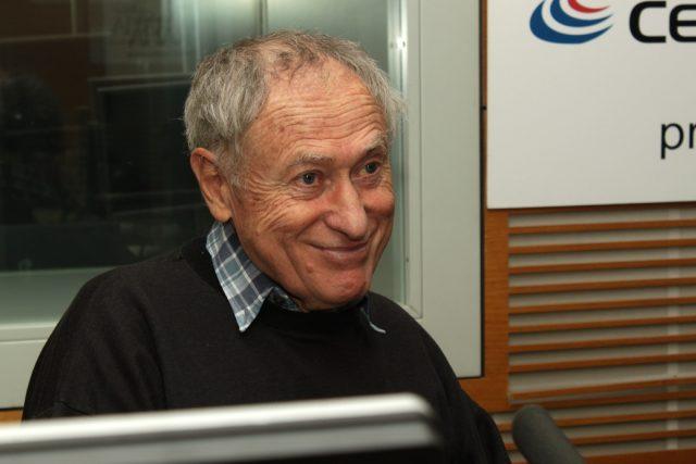 Mnislav Zelený