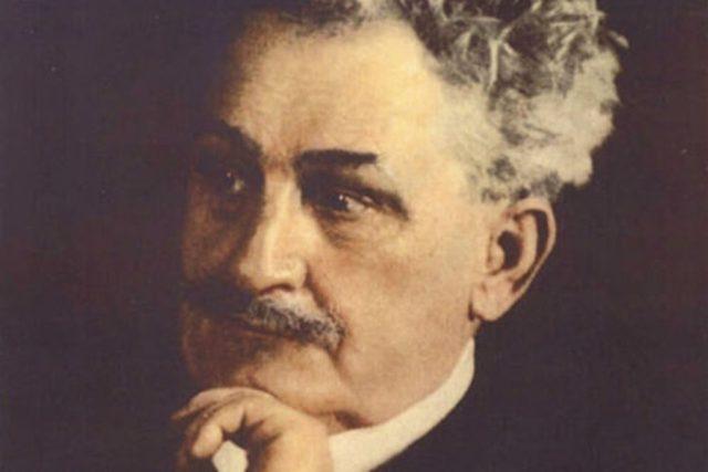 Leoš Janáček | foto: mlp.cz