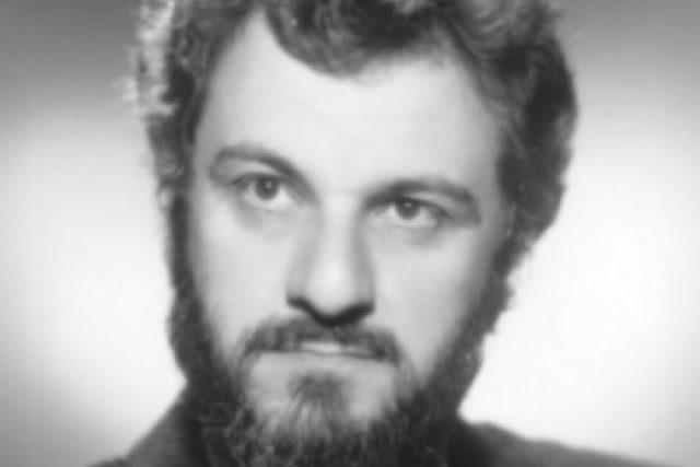 Zdeněk Kaloč
