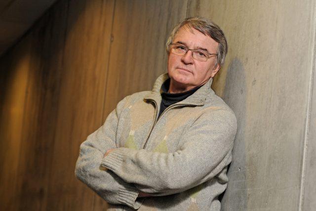Vlastimil Harapes | foto: Tomáš Vodňanský,  Český rozhlas