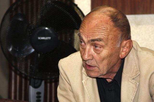 Ladislav Lakomý   foto: Archiv Českého rozhlasu