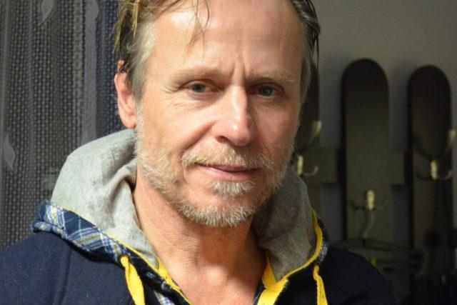 Karel Roden, host Tandemu na Regionu