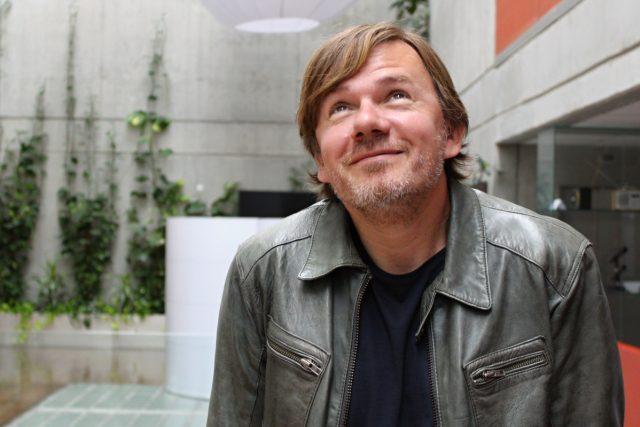 Michal Hrůza
