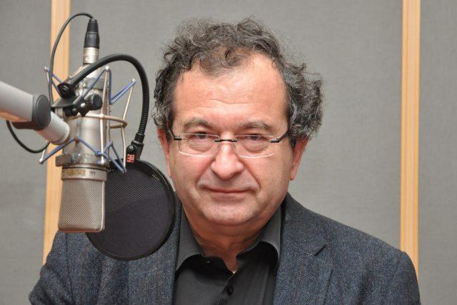 Prof. Cyril Höschl