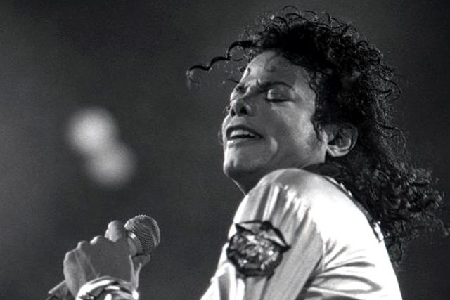 Michael Jackson | foto: Creative Commons  licence 2.0 Generic  (CC BY-SA 2.0),  Zoran Veselinovic
