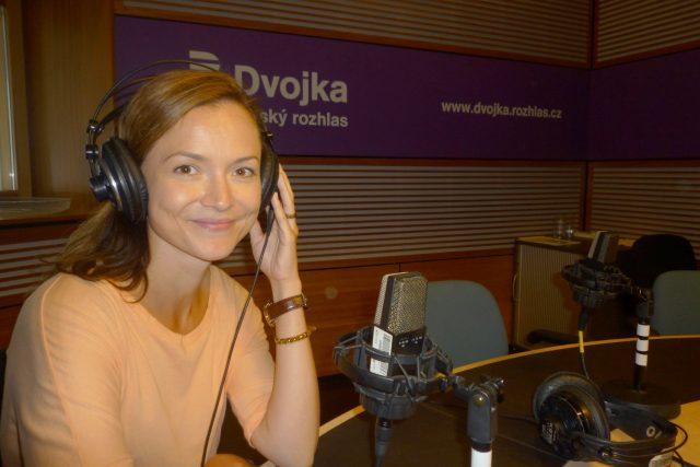 Radka Třeštíková