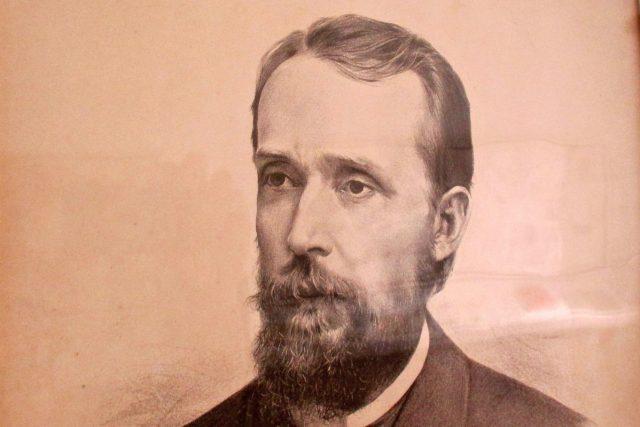 Josef Václav Sládek | foto: Pavel Halla