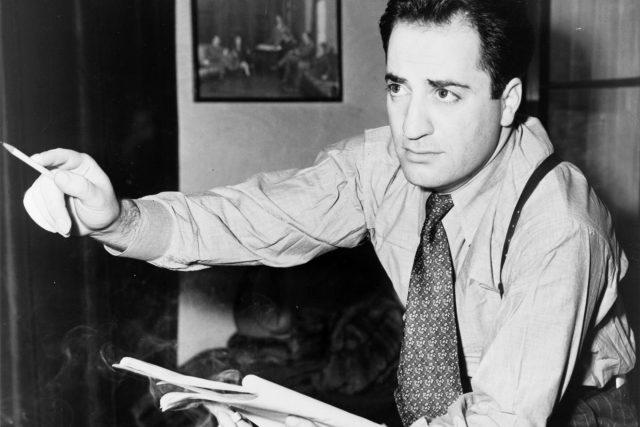 William Saroyan | foto: Library of Congress,  Al Aumuller