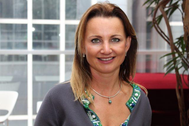 Věra Komárová