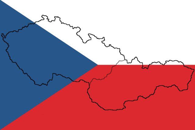 Československo 1968–1992