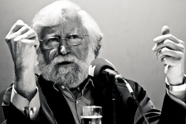 Ivan Havel.