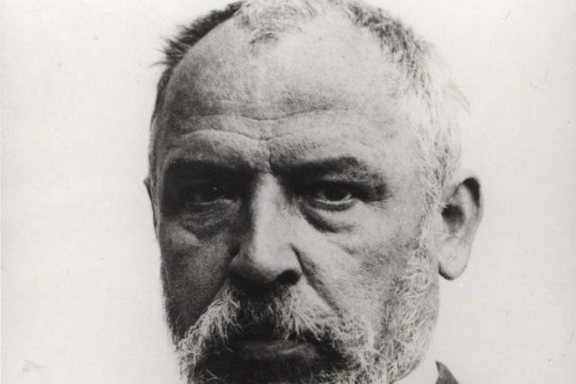 Josef Václav Myslbek | foto: Archiv Národní galerie