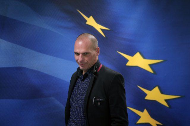 Novým ministrem financí řecké vlády, která je vedena vítěznou stranou – ultralevicovou Syrizou, je Janis Varufakis