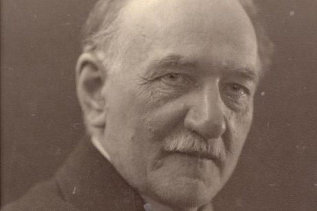 Josef Bohuslav Foerster | foto: Wikimedia Commons,  lic. Public domain