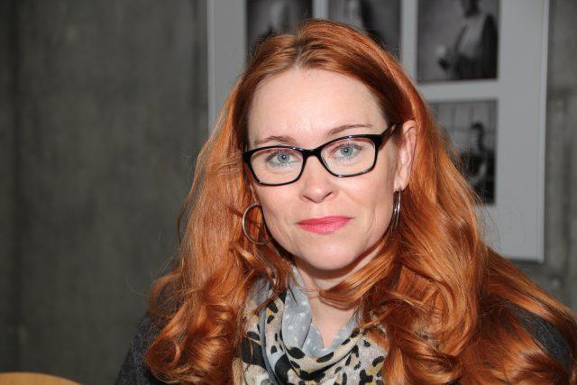 Zprávy by neměly být ohnuté, říká novinářka Sabina Slonková