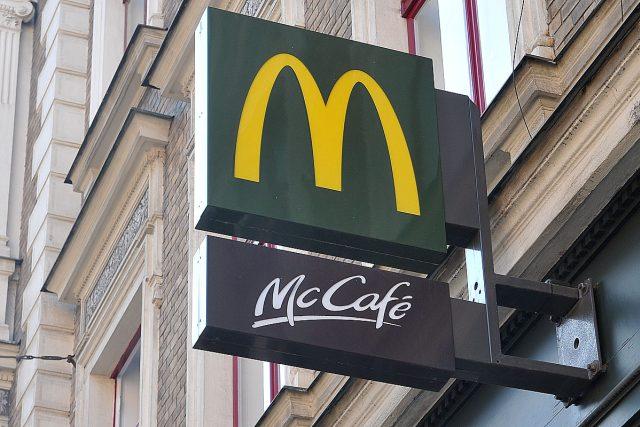 McDonald's, Vodičkova ulice