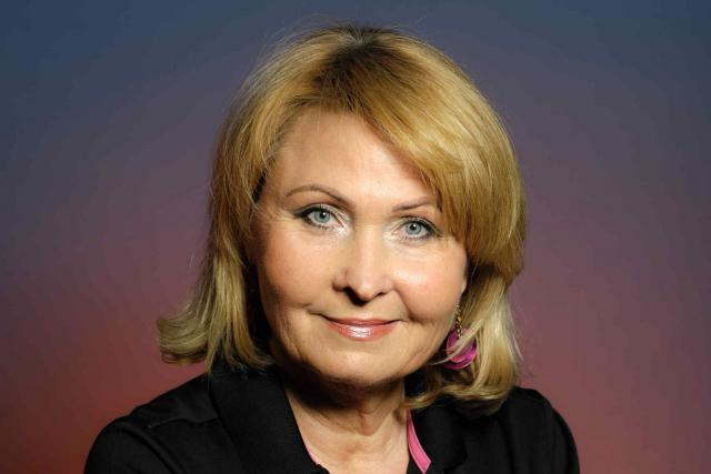 Hana Švejnohová | foto: Khalil Baalbaki,  Český rozhlas