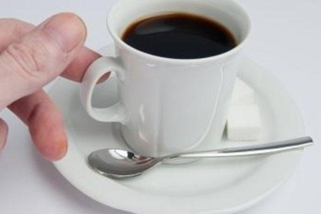 Šálek kávy. To je nejen chuť a vůně,  ale překvapivě taky prevence cukrovky | foto: Free Digital Photos