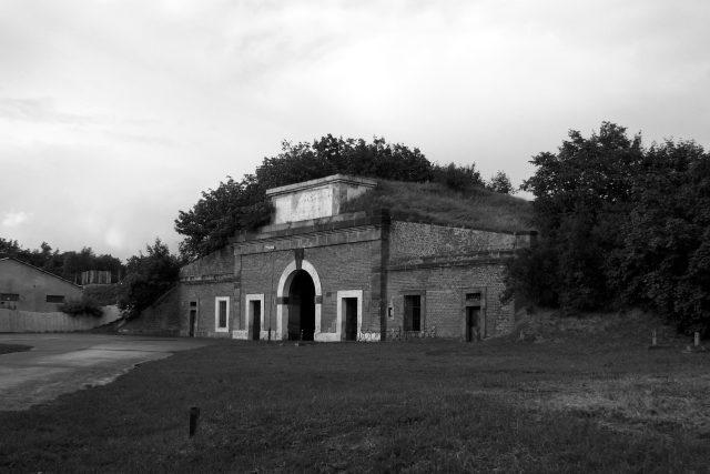 Pevnost Terezín | foto: flickr.com   ,   CC BY-NC-ND 2.0,  uživatel: Tjflex2